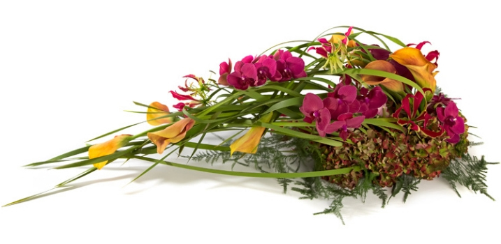 Fleurop Plant Design